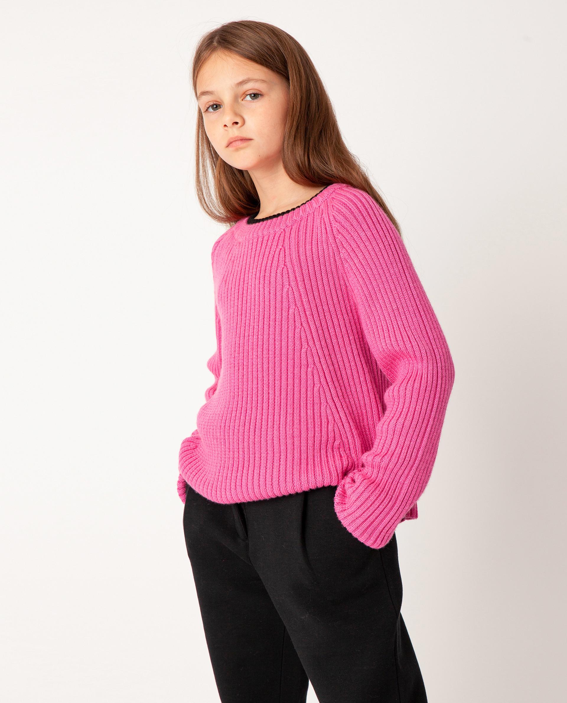 Купить Розовый джемпер Gulliver размер 170*84*69 22009GJC3101,