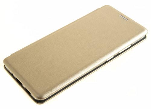 Чехол PC Fashion Сase для Samsung S20 золотой
