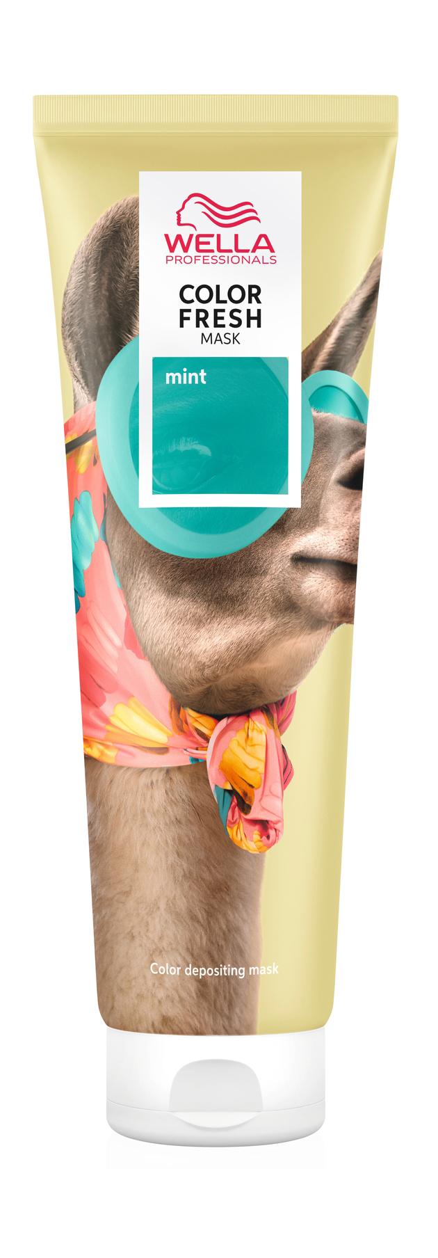 Купить Color Fresh Mask Wella Professionals 99350066254