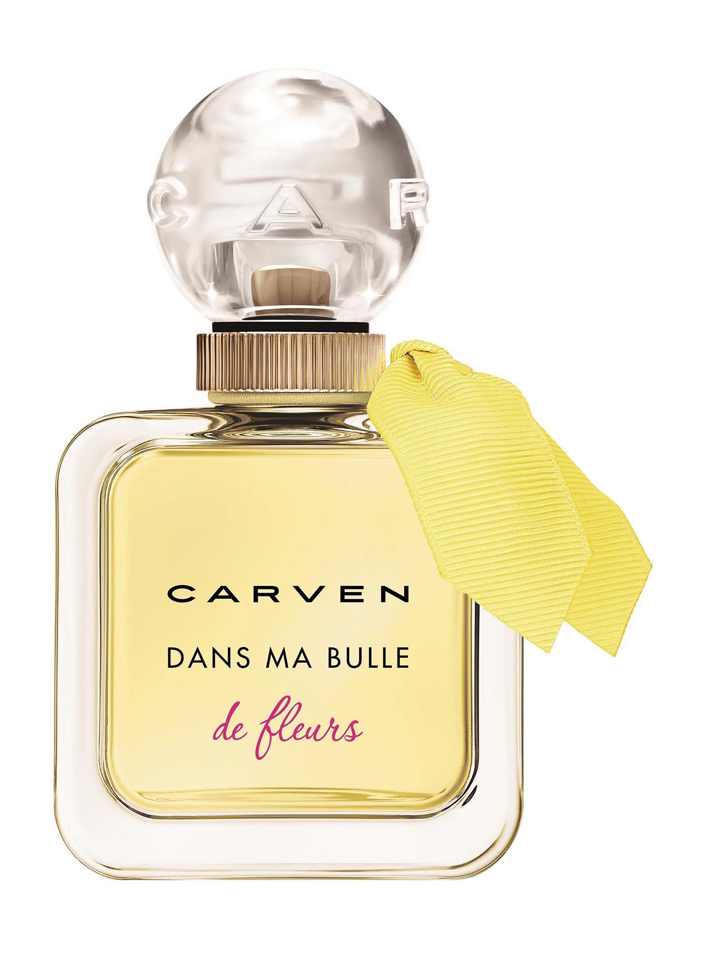 Купить Туалетная вода Carven Dans Ma Bulle De Fleurs Eau de Toilette