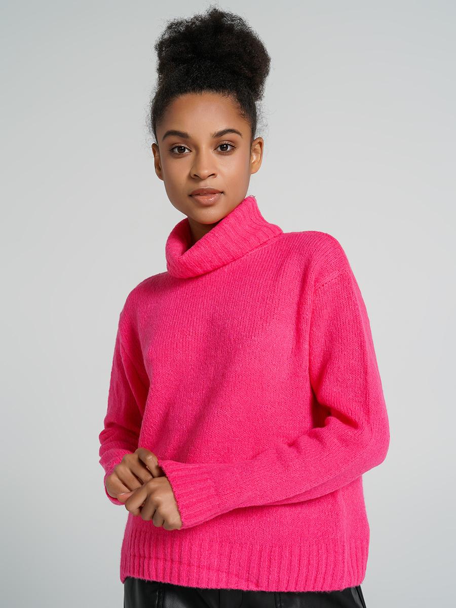 Джемпер женский ТВОЕ A6545 розовый XS