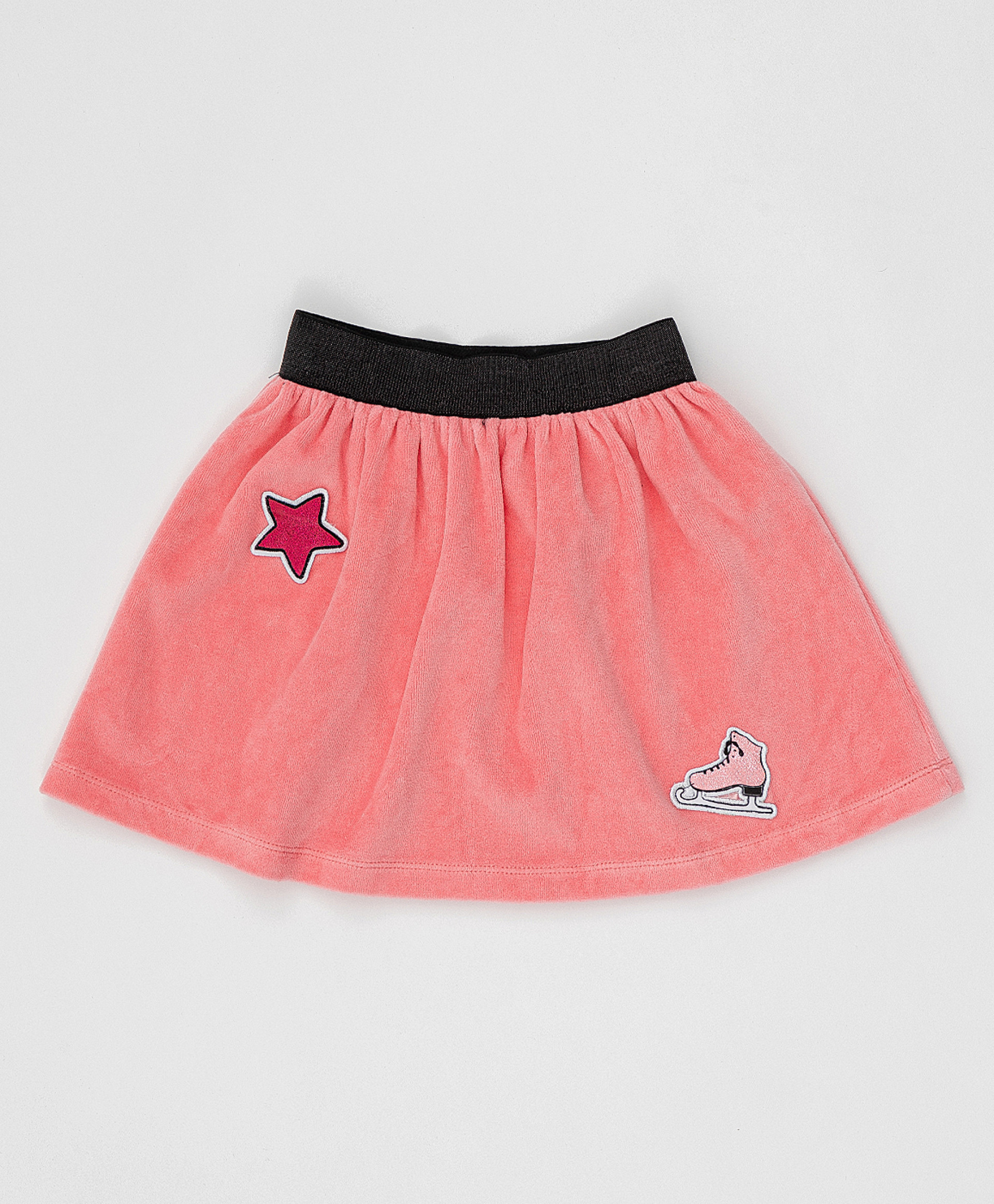 Купить Розовая юбка Button Blue, размер 98 220BBGMC55011200,