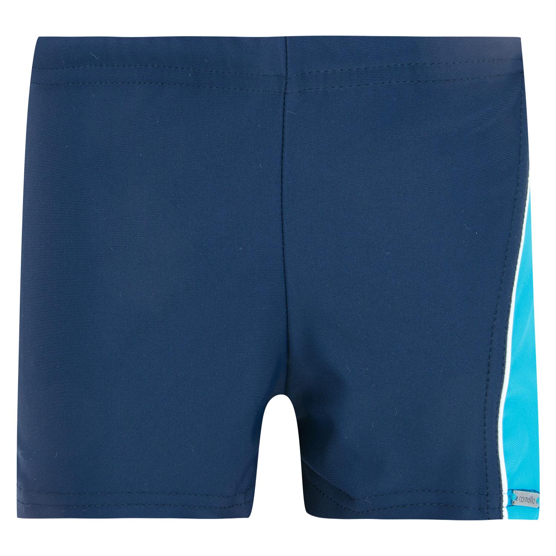 Купить Плавки Cornette, цвет: синий р.86-92,