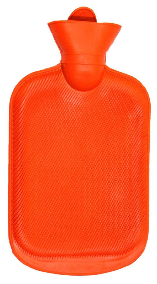 Грелка резиновая Меридиан 1л, Meridian  - купить со скидкой