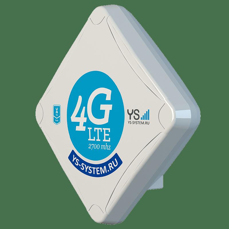 Усилитель интернет сигнала Street II Pro