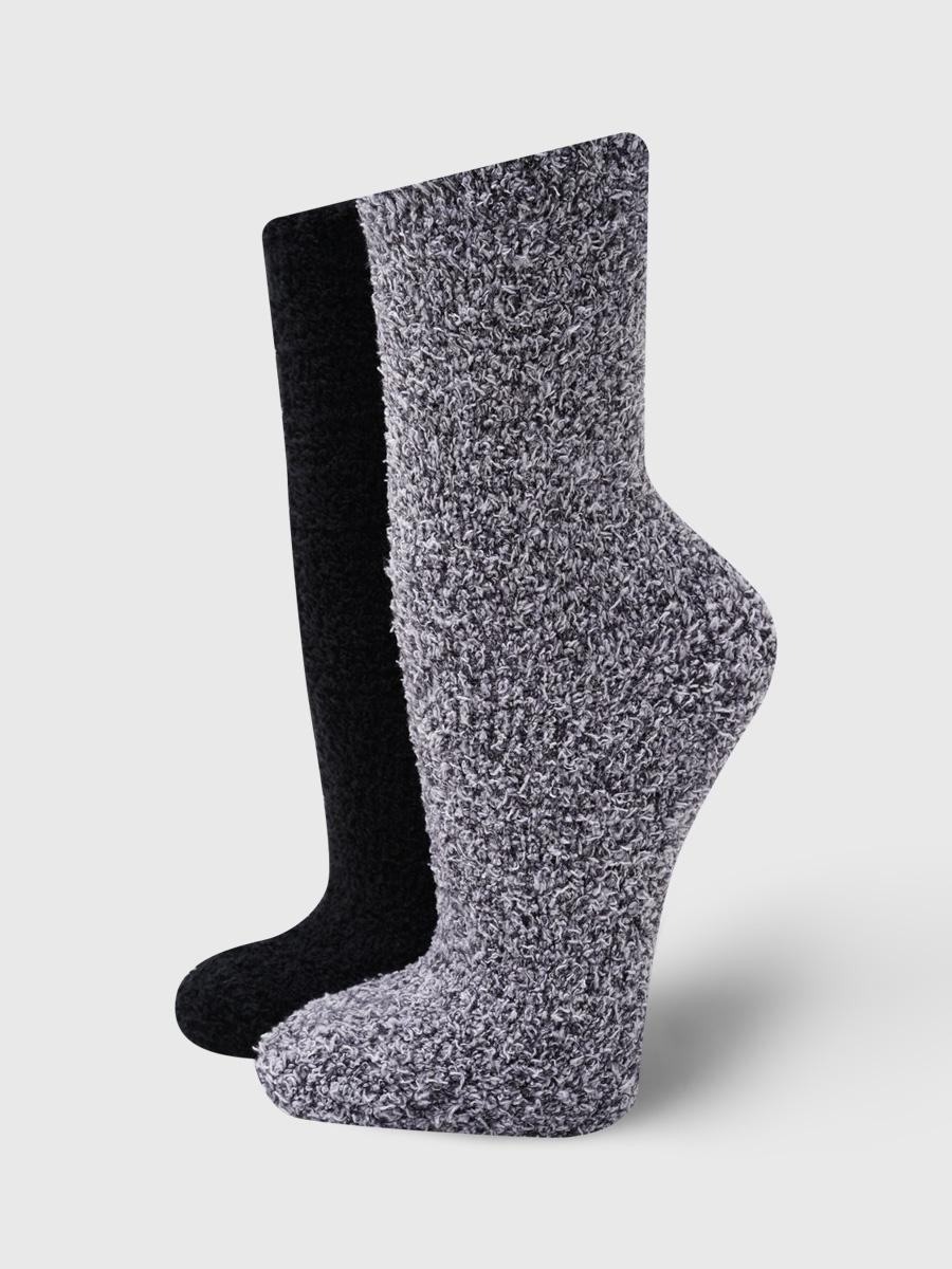 Набор носков женских ТВОЕ A6852 синих 35-41
