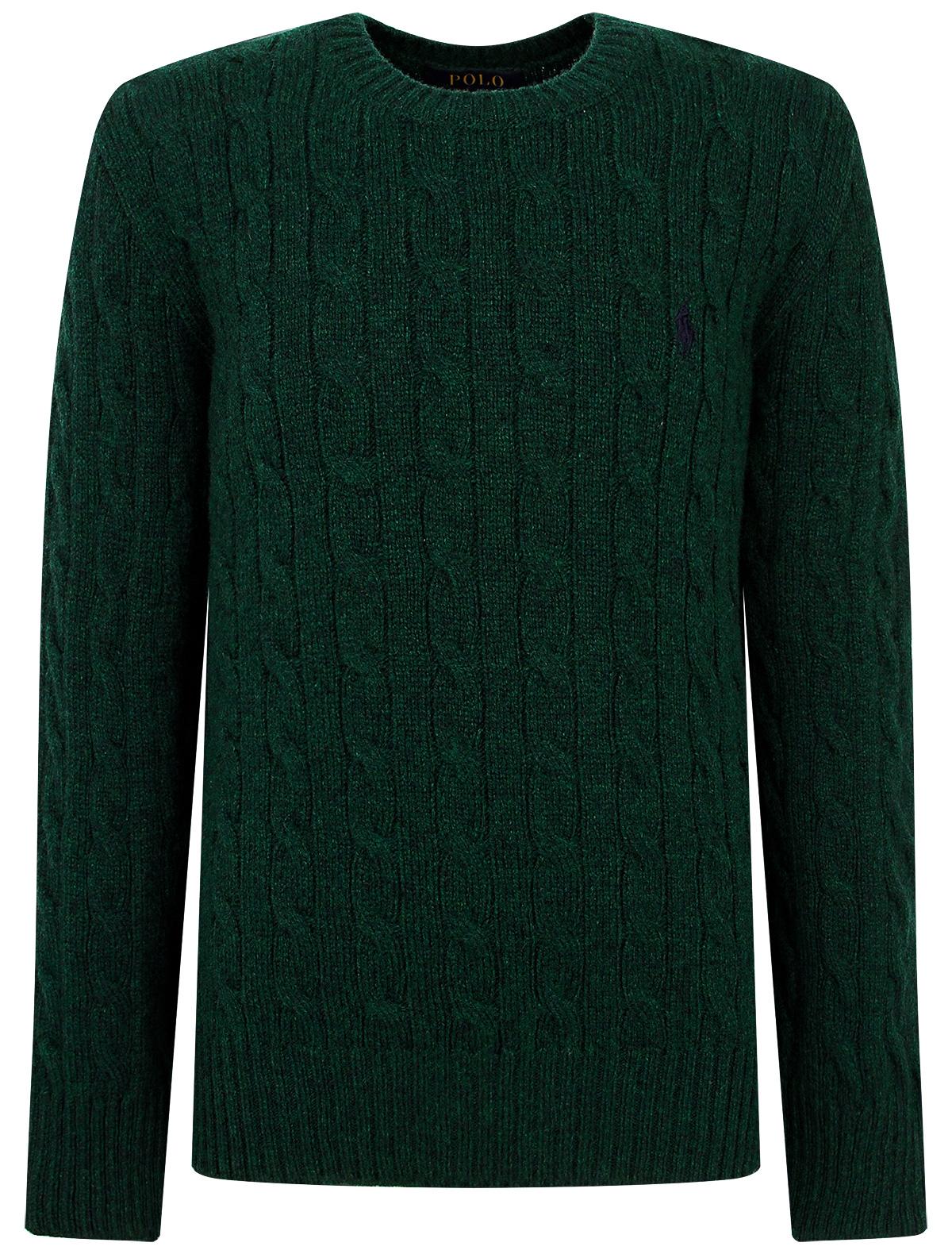 Купить Джемпер Polo Ralph Lauren для мальчиков 321702589014 зеленый 92,