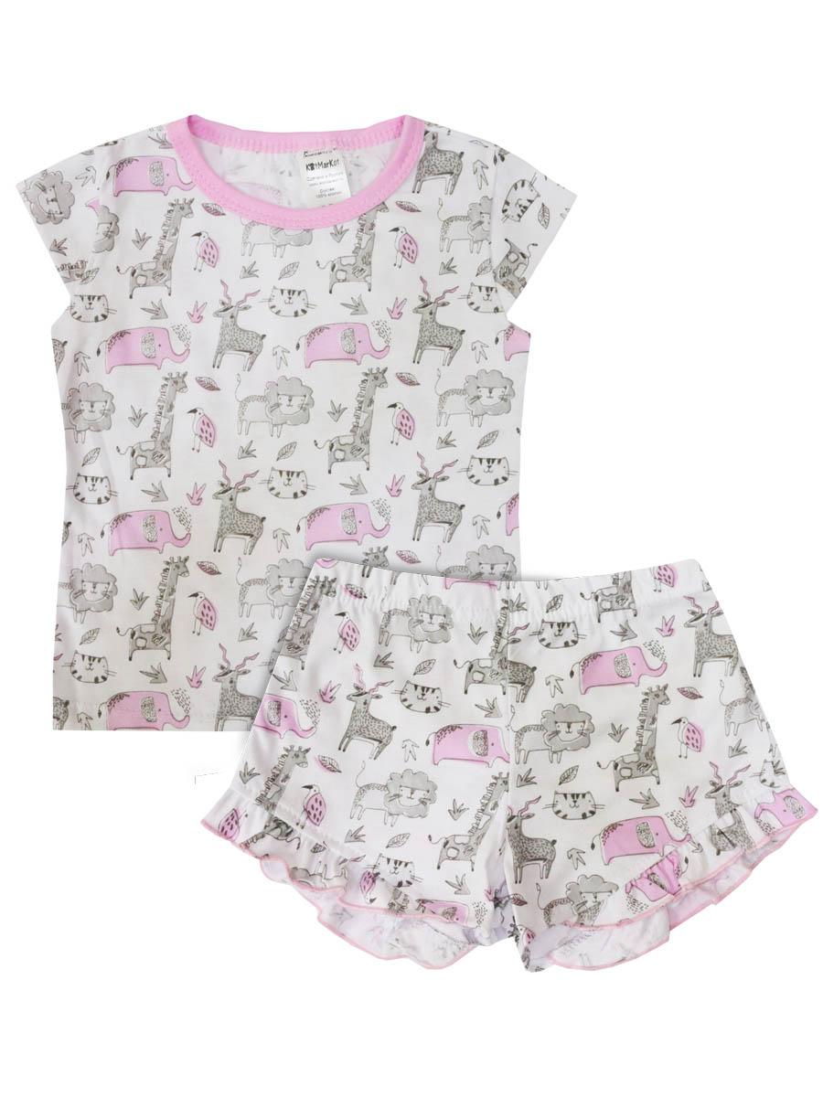 Пижама Котмаркот SLEEPY CHILD Котмаркот 2800663 размер 98