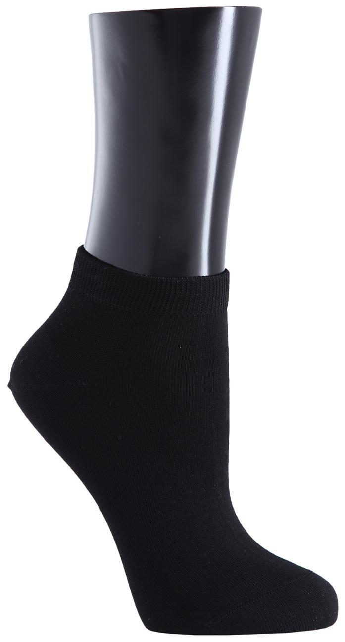 Носки женские Collonil 51890-1 черные 36-41