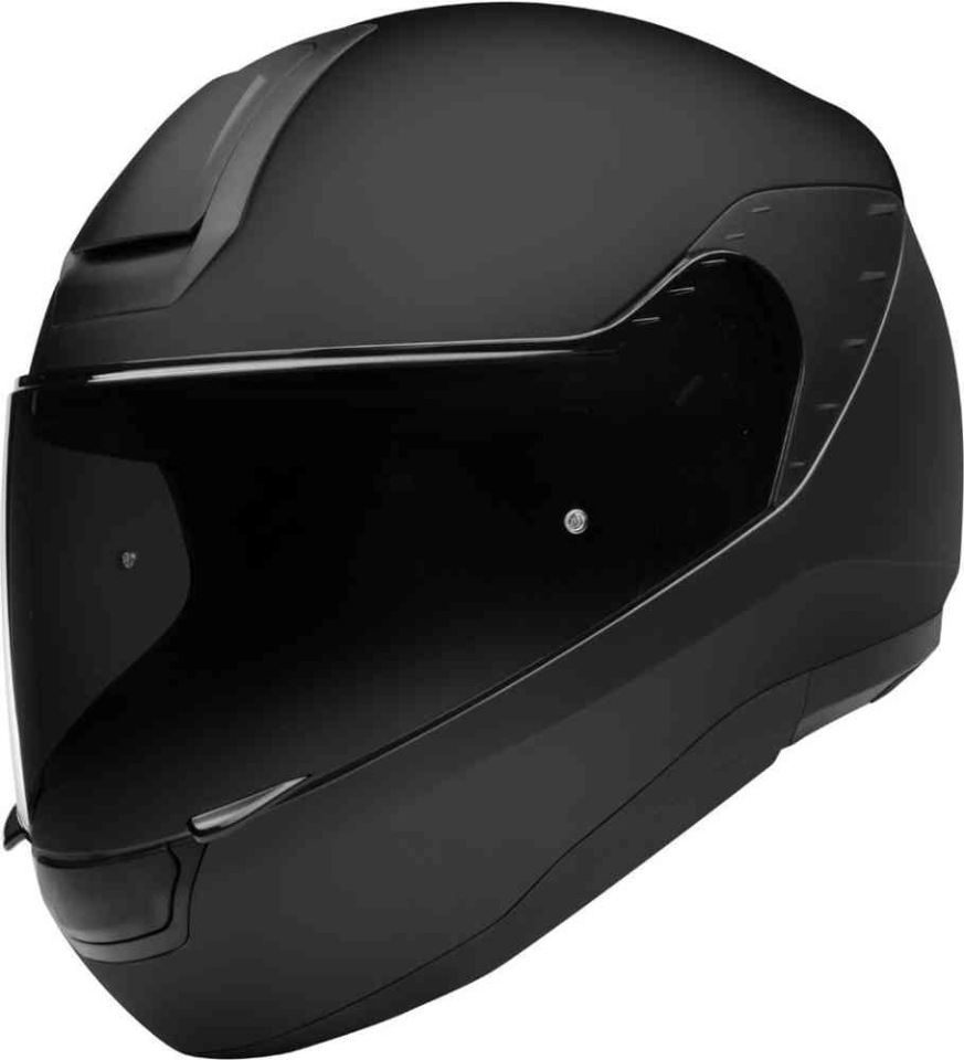 Мотошлем интеграл Schuberth R2 basic black matt