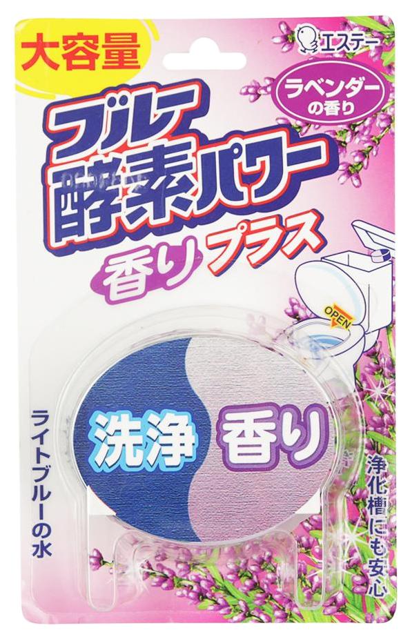 Таблетка для сливного бачка ST Blue Enzyme
