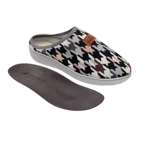 Купить Обувь ортопедическая домашняя Luomma LM-803.024 р.35-36