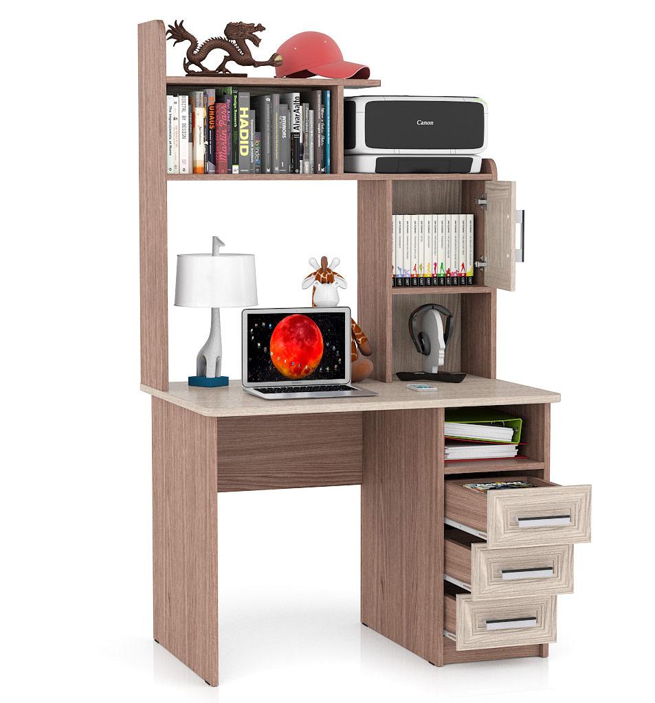 Компьютерный стол Мебельный Двор СК 7