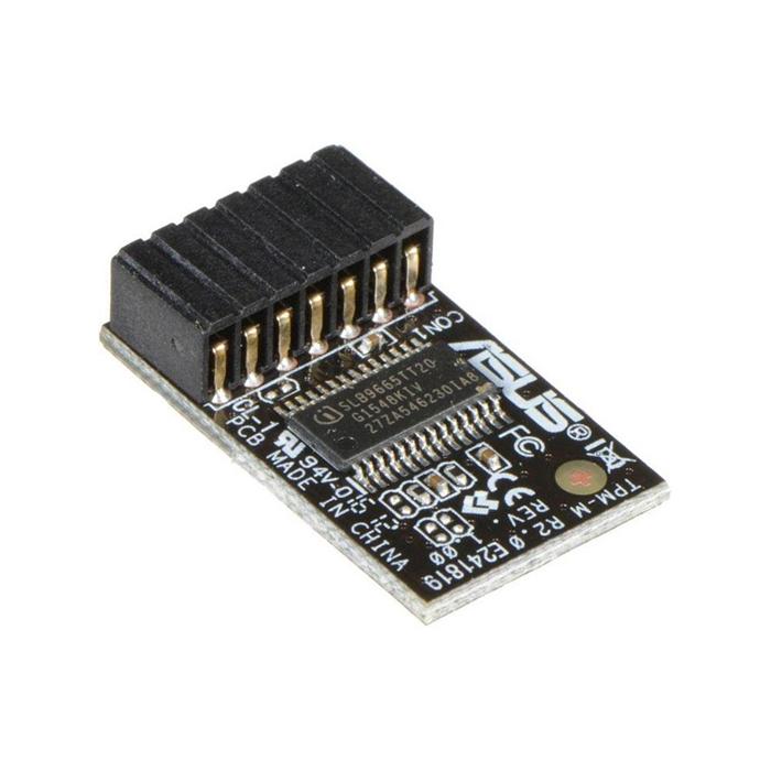 Модуль шифрования ASUS TPM M R2.0