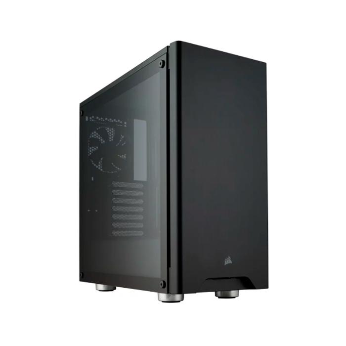 Корпус компьютерный Corsair Carbide Series 275R Black