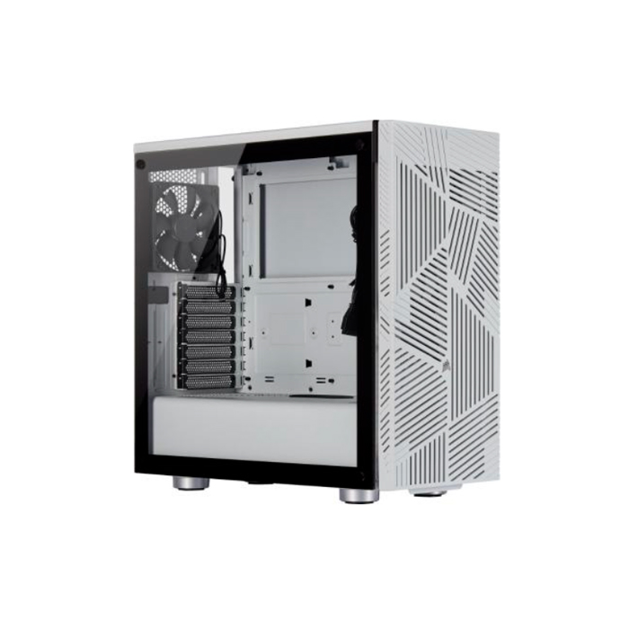 Корпус компьютерный Corsair 275R Airflow White