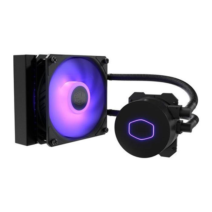 Жидкостная система охлаждения Cooler Master ML120L