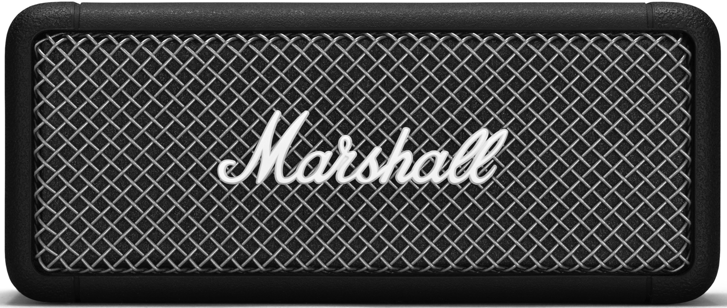 Беспроводная акустика Marshall Emberton Black