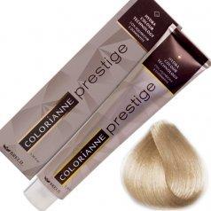 Купить Краска для волос Colorianne Prestige 100/32 Суперосветлитель бежевая платина, 100 мл, Brelil professional