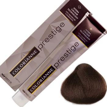 Купить Краска для волос Colorianne Prestige 7/35 Коричневый блонд, 100 мл, Brelil professional