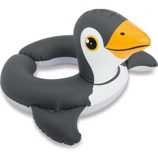 Круг для плавания раздвижной Intex 59220