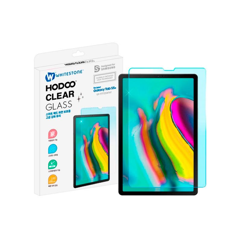 Защитное стекло Samsung Hodoo Tab S5e