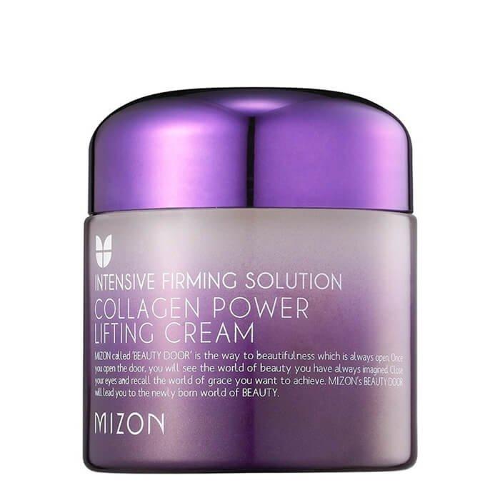 Купить Крем для лица Mizon Collagen Power Lifting