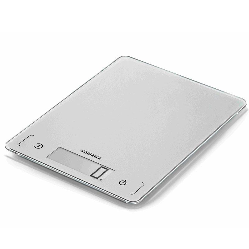 Весы кухонные Soehnle Digital Kitchen scales Grey