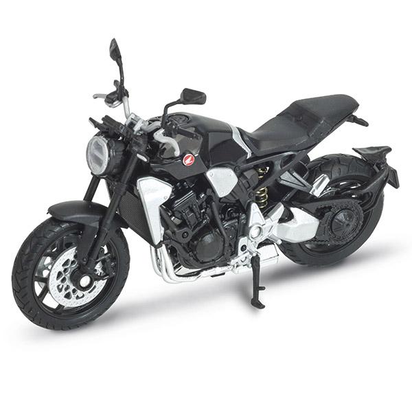 Welly Модель мотоцикла Honda CB1000R, масштаб 1:18