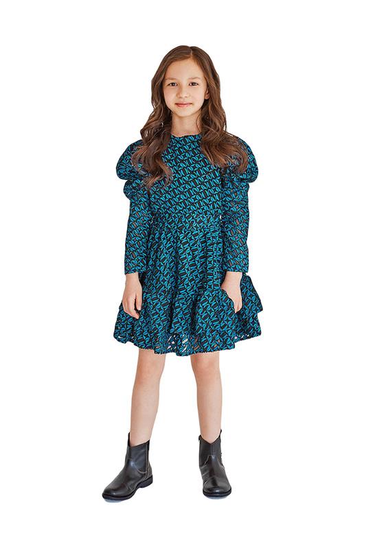 Платье ARCHYLAND 862Т р.104 Archyland   фото