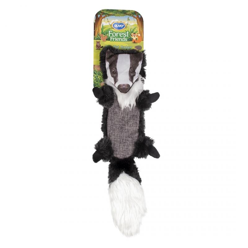 Мягкая игрушка для собак Duvo+ Лесной друг