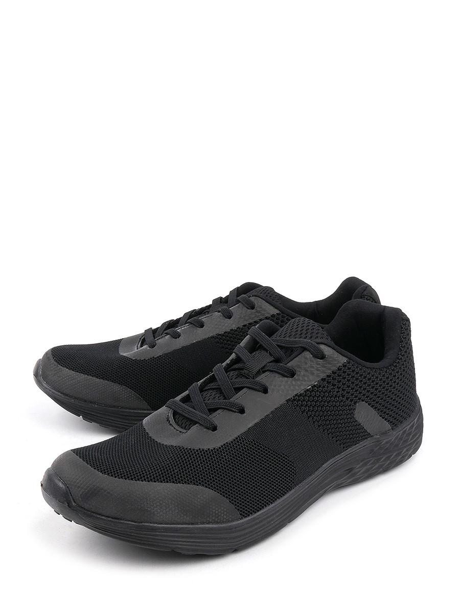 Купить Кроссовки KENKA DZA_2106_black цв. черный р.38, Детские кроссовки