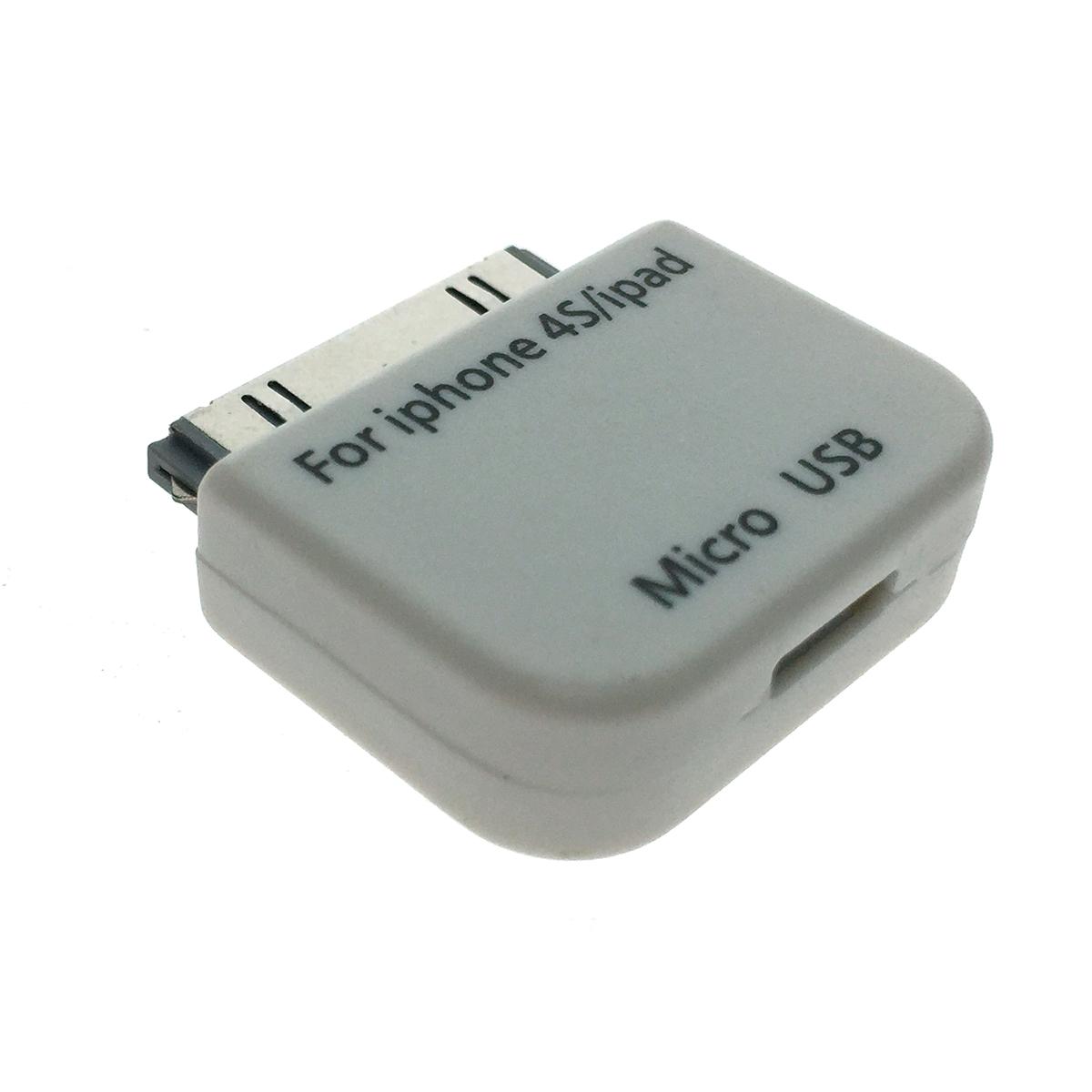 Переходник Espada 30 pin to micro