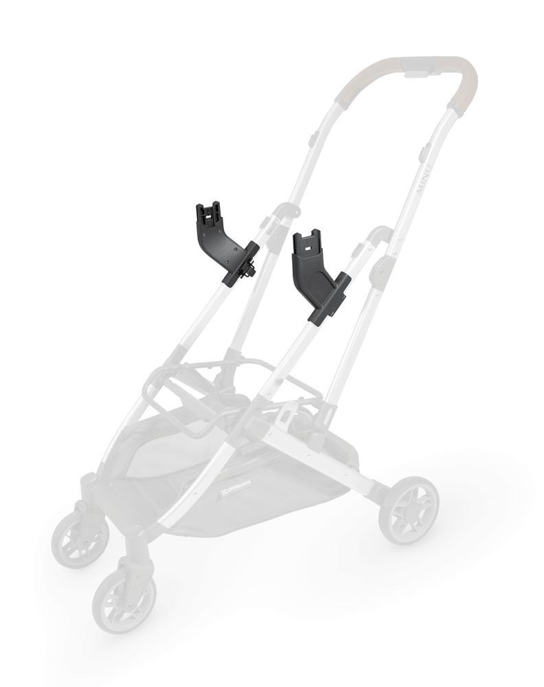 Адаптер под автокресло UPPAbaby MESA i-size для коляски UPPAbaby Minu фото