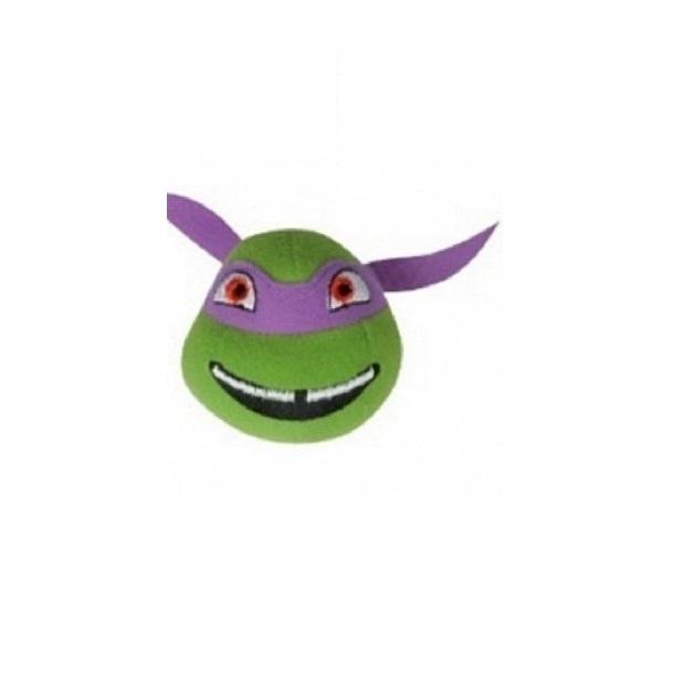 Купить CHBDU0, Мягкая игрушка-брелок Черепашка-ниндзя Донателло, Dream Makers, Аксессуары для ранцев и рюкзаков