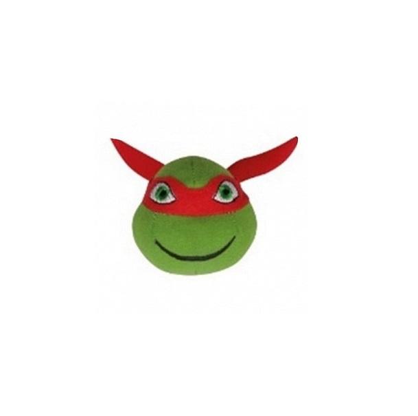 Купить CHBRU0, Мягкая игрушка-брелок Черепашка-ниндзя Рафаэль, Dream Makers, Аксессуары для ранцев и рюкзаков