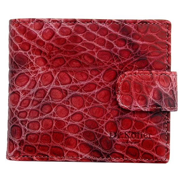 Портмоне женское Dr.Koffer X510117-25 красное фото