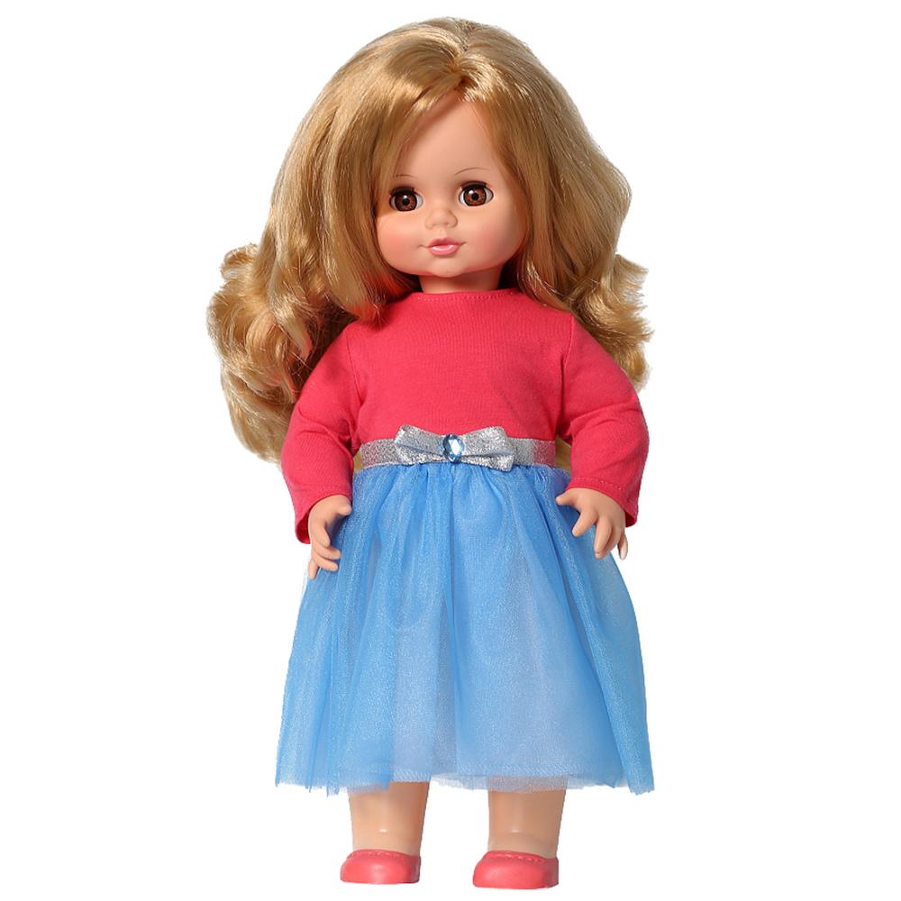 Интерактивная кукла Весна Инна Яркий стиль