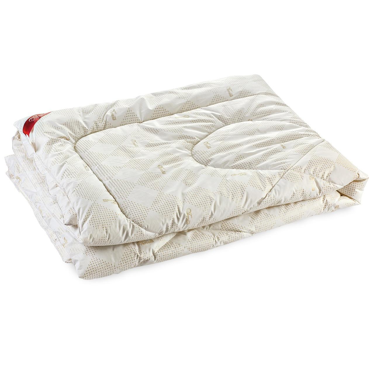 Одеяло Verossa Искусственный лебяжий пух 140х205