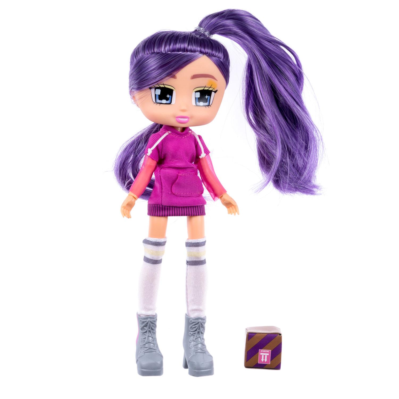 Кукла 1TOYи Boxy Girls Willow, 20 см 1 TOY