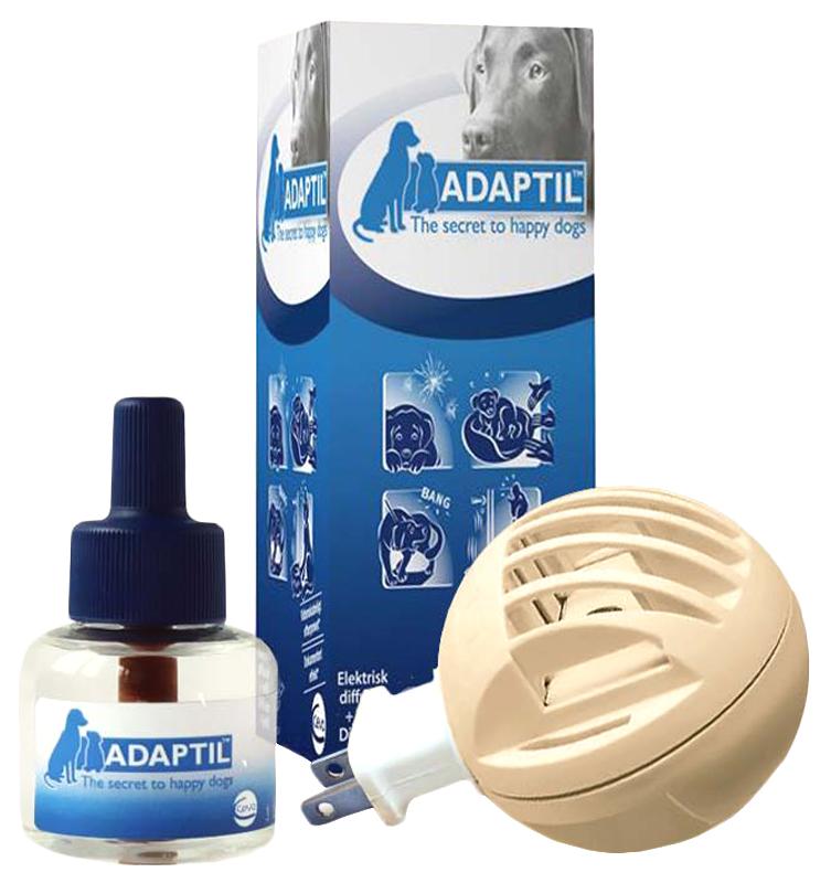 Модулятор поведения для собак Ceva Adaptil диффузор+сменный