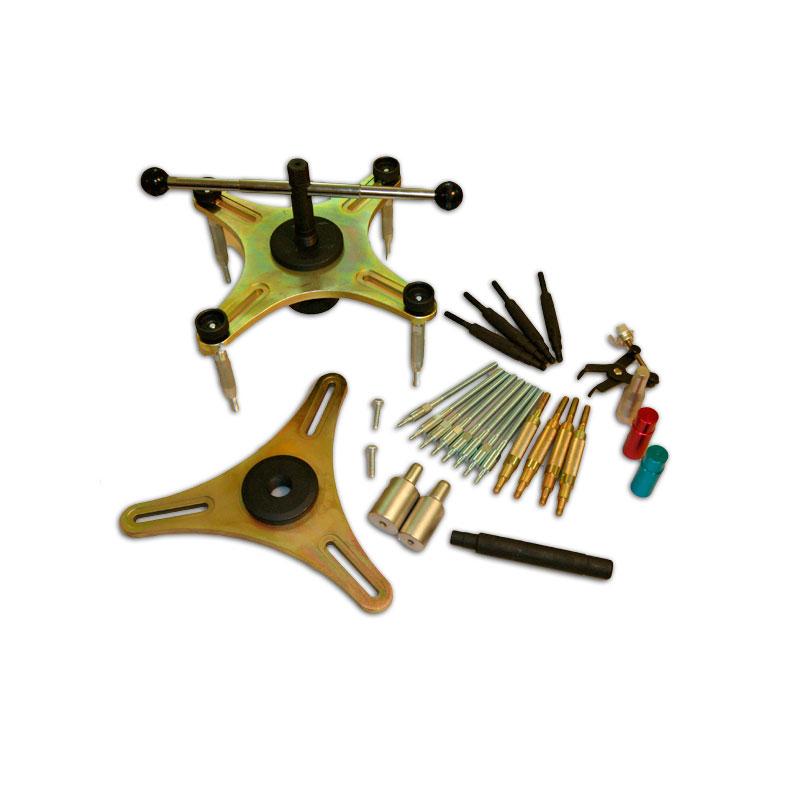 Набор приспособлений для сцеплений SAC Car tool