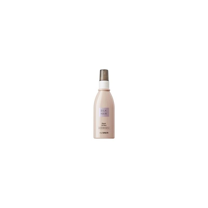 Купить Масло для поврежденных волос The Saem Silk Hair Repair Oil