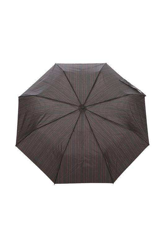 Зонт складной женский автоматический Isotoner 09379-7466 черный