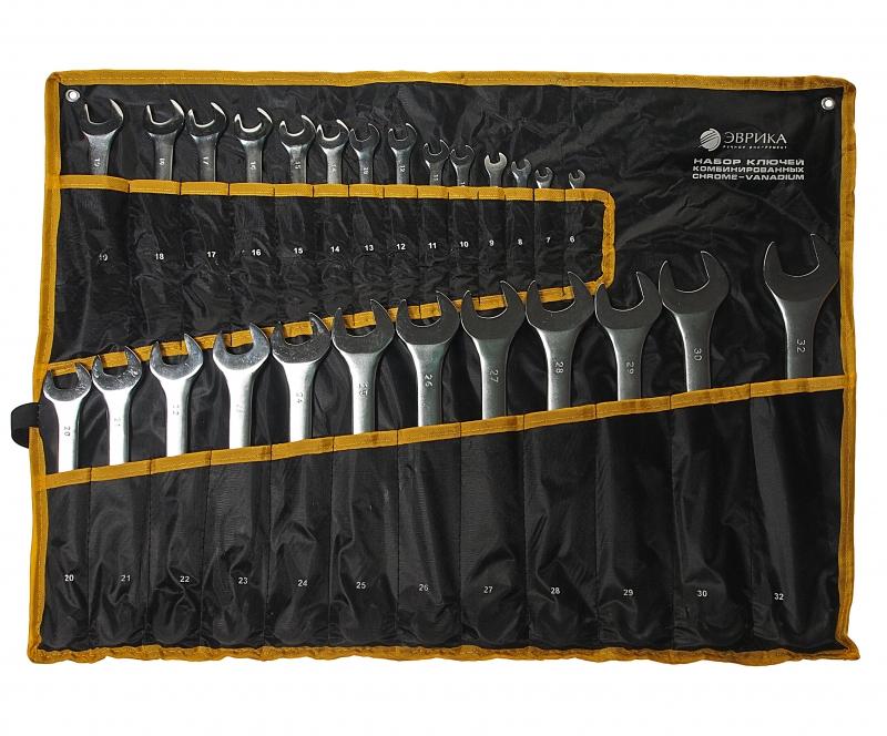 Набор ключей ЭВРИКА ER-31260 фото