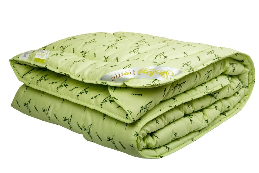 Одеяло БАМБУК (всесезонное), размер 110x140, детское, Sterling