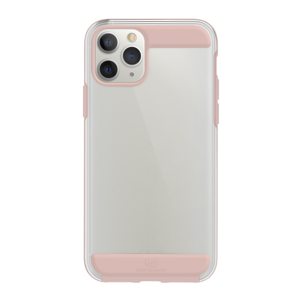 Чехол White Diamonds Case Clear для iPhone 11 Pro Max