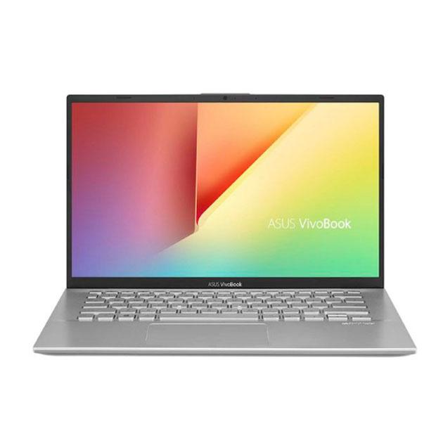 Ультрабук Asus VivoBook 14 F412UA EB607T