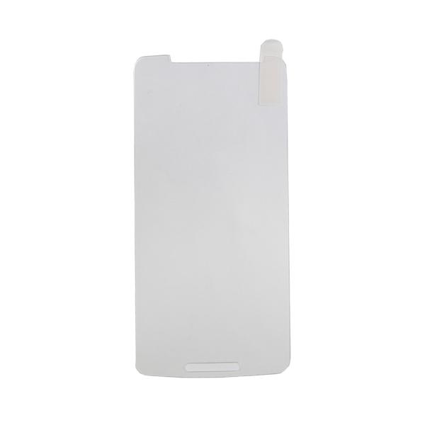 Защитное стекло для Motorola Moto X Play (2D/не полное покрытие) Promise Mobile