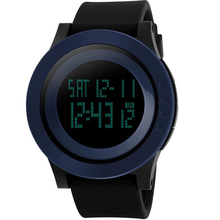 Часы SKMEI 1142 - Синие